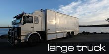 Large Truck Package