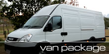 Van Package